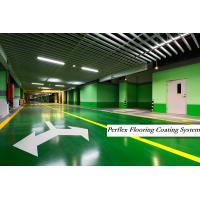 Buy cheap PF864 Underground Car Park Polyaspartic Clear Topcoat  from wholesalers