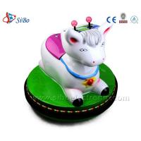 Buy cheap Sibo Amusement Rides Kids Used Cars For Sale Low Price Bumper Cars from wholesalers