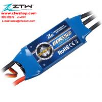 Buy cheap ZTW Beatles 80A Brushless ESC with 3A SBEC from wholesalers