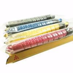 Buy cheap Toner Cartridge Ricoh Aficio MPC2550C C2010 C2030 C2050  Copier Parts from wholesalers