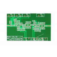 Buy cheap FM AM Radio Electronic Pcb Board For Mobile 3G / 4G Base Station from wholesalers