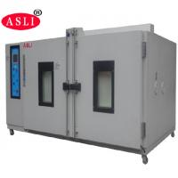 Buy cheap Temperature Humidity Test Walk In Stability Chamber For Electric Wire Cables from wholesalers