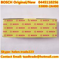 Buy cheap BOSCH Original and New Injector 0445110256 / 338002A400/33800-2A400 for HYUNDAI,KIA from wholesalers