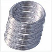 Buy cheap 12 Gauge Stainless Steel Wire Rod Grade 301 , 304 For Mesh , Spring , Needle , Nail from wholesalers