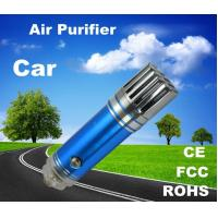 Buy cheap 12 V / DC 110V-240V Car Air Purifier JO-6271 Protect Brain and Eyes from wholesalers