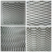 Buy cheap expanded metal lath for thailand market XS 41 51 61 71 ,Thailand steel expanded metal from wholesalers
