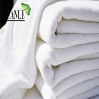 Buy cheap 100% cotton hotel towel for five star hotel from wholesalers