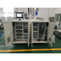 Buy cheap Hot / Cold Water Pipe PPR Pipe Production Line 20mm - 75mm Environmental Protection from wholesalers