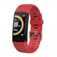 Buy cheap Remote Camera TFT Bluetooth Intelligent Health Bracelet from wholesalers