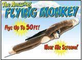 Buy cheap Slingshot Flying Monkey from wholesalers