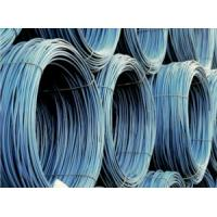 Buy cheap Hot Rolled Wire Rod for Pre-stressed Steel Strand AG80Cr Steel Wire Pre-stressed Wire Rod from wholesalers