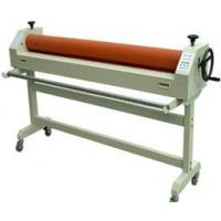 Buy cheap Outdoor Infrared Motor Driven Rolling Cold Lamination Machine with Foot-petal Switch 166kg from wholesalers