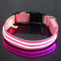 Buy cheap pet dog collar from wholesalers