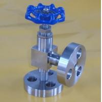 Buy cheap High pressure needle valve product