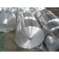 Buy cheap OEM 8011 1235 Alloy Aluminium Foil Packaging For Food And Drinking from wholesalers