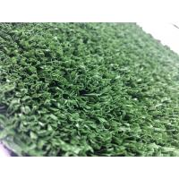 Buy cheap Natural Looking Artificial Lawn Grass , High Sports Performance Artificial Grass Mat from wholesalers