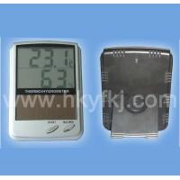 Buy cheap Digital Solar Light Thermo-Hygrometer (S-WS11) from wholesalers