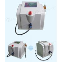 Buy cheap CE approved best selling 0.3-3mm adjustable factory price Fractional RF microneedle machine from wholesalers