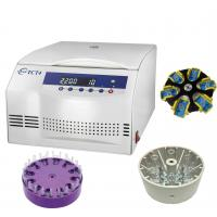 Adjustable Time Range Cyto TCT Centrifuge  Machine TCT4  With Low Noise