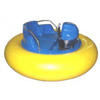 Buy cheap big air blown Inflatable Bumper Boat for Grassplot / Snow Field from wholesalers