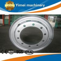 Buy cheap steel wheel rims 13 inch from wholesalers