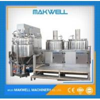 Buy cheap mayonnaise food mixer machine from wholesalers