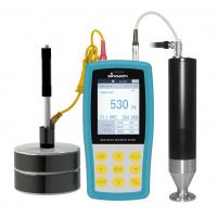 Buy cheap Motorised NDT Leeb Ultrasonic Portable Hardness Tester Durometer Small Size from wholesalers