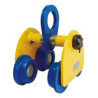 Buy cheap Plain Trolley for Manual hoist /lever hoist/electric hoist (hand push) from wholesalers