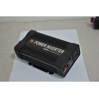 Buy cheap car inverter 1000w 12v-220v 50Hz xa off grid inverter  12v-110v 50Hz with lead acid battery MCU single chip control from wholesalers