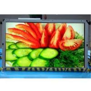 "Buy cheap 55"" High Brightness (800-1500nit) LCD Panel product"