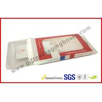 Buy cheap Costom Coated Paper Card Board Packaging For Iphone 5s Iphone 6 from wholesalers