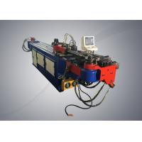 Buy cheap Manual Operation Copper Tube Bending Machine , High Performance Metal Tube Bender from wholesalers