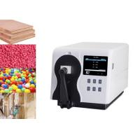 Buy cheap Color Reflectance Paint Color Matching Spectrophotometer with 15.2cm Integrating Sphere from wholesalers