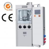 Buy cheap ZP Tooling Standard Laboratory Tablet Press , Mini Tablet Press Machine With EU Or TSM Punch Dies from wholesalers