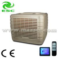 Buy cheap Upgraded PP Material Evaporative Swamp Cooler (ESC12-18D-4) from wholesalers