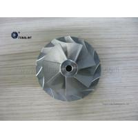 Buy cheap HX40W 3599592 C355 Compressor Wheel for Turbocharger 3537127 product