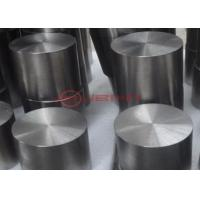 Buy cheap Polished / Ground Tungsten Heavy Alloy High Tensile Strength For Oil Well Logging from wholesalers