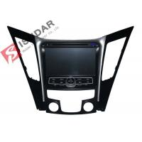 Buy cheap Multipoint Touch Screen Android Auto Car Stereo HYUNDAI SONATA Dvd Player With GPS product