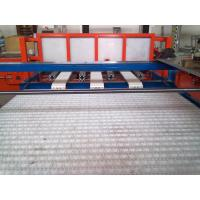 Buy cheap PLC Control Floral Foam Cutting Machine Adjustable With 6 Bar , 9KW from wholesalers