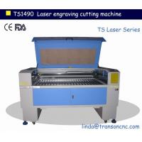 China 1290 marble ceramic tile laser engraving machine for sales with CE