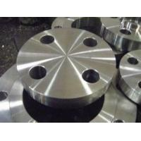 Buy cheap Forged Stainless Steel Spectacle Blind Flange EN DIN BS JIS ANSI B16.5 Standard from wholesalers