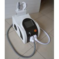 Buy cheap Portable SHR Hair Removal Elight With Two Handles For Shrink Pores from wholesalers