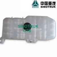 Buy cheap HOWO spare parts  Expansion Tank Assembly  WG9719530260 from wholesalers