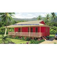 Buy cheap Moistureproof Home Beach Bungalows from wholesalers