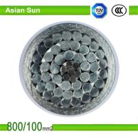 Buy cheap AAC AAAC ACSR Conductor 0.6/1kV ABC overhead Cable from wholesalers
