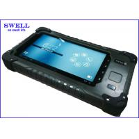 Buy cheap MTK6589T Quad core waterproof Industrial Tablet PC with RFID S70 7.0 inch from wholesalers
