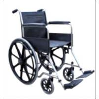 Buy cheap Foldable Manual wheelchair from wholesalers