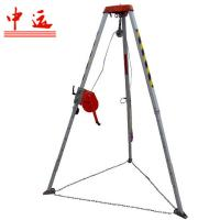 Buy cheap Confined Space Rescue Tripod with Self-lock Device from wholesalers