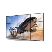 Buy cheap LCD Display Screen Monitor Manufacturer 55 Inch Video Wall from wholesalers