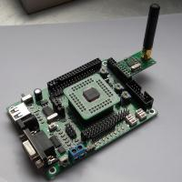 Buy cheap 32.768 KHz and 8 MHZ pattern  MSP430F149 Single Board Computers core development product